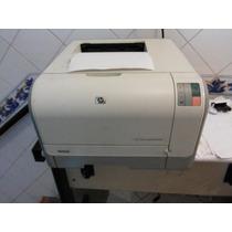 Impressora Laser Color Hp Cp 1215 Funcionando