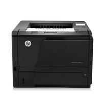 Impressora Laserjet Mono Hp Cz195a#696 Pro M401n Rede/e-pri