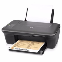 Impressora Multifuncional Hp Deskjet Ink Advantage 2516