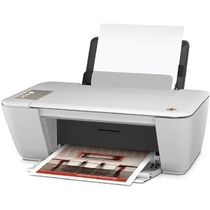Impressora Multifuncional Hp 1516 Ink Advantage