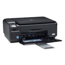 Impressora Hp Photosmart C4480 Sem Cartuchos E Sem Fonte.