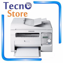 Multifuncional Samsung Scx-3405fw Laser Wi-fi Scanner E Fax