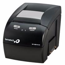 Impressora Bematech Mini Mp4200 Th Usb Rede + Brinde