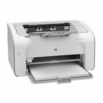 Impressora Laserjet Mono P1102 Ce651a Hp