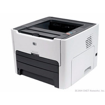 Impressora Hp Laserjet 1320n Funcionando Em Bom Estado