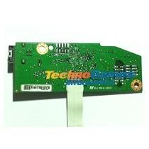 Placa Logica Formatter Hp Laserjet P1102 Nova ((sem Wifi))