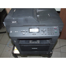 Impressora Brother Dcp 8157dn