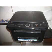 Impressora Samsung Scx 4600 Com Nota Fiscal