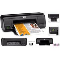 Impressora Hp Deskjet D1660 Jato De Tinta - Nova Lacrada