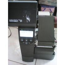 Impressora Zebra Zm400 Semi Nova Sem Riscos Na Cabeça