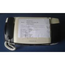 Impressora Multifuncional Hp Officejet J3680 3680 Fax 5 Em 1