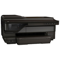 Multifuncional Hp Officejet 7612 E-aio Wifi Fax (g1x85a)