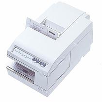 Impressora Matricial Não Fiscal Serial Epson Tm-u375 + Fonte