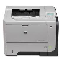 Impressora Hp P3015dn Laserjet Mono Duplex/rede + Nf
