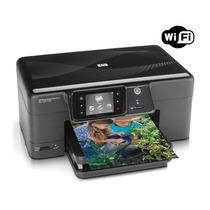 Impressora Hp Multifuncional Photosmart Premium C309g Wirele