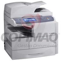 Multifuncional A Laser P/b Modelo Scx 6545n, Marca Samsung