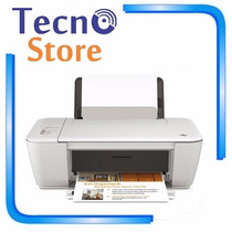Impressora Multifuncional Hp Deskjet 1512 Branca 110v