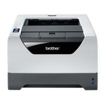 Impressora Brother Laserjet Hl-5350dn - Revisada S/ Toner