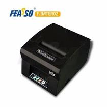 Impressora Térmica Cupom Não Fiscal Modelo F-imter02 Feasso