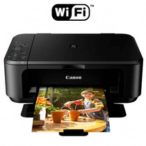 Promoção Impressora Wifi Canon3210 Sem Fio 12x Sem Juros
