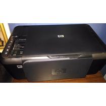 Hp Deskjet F4480 - Usada
