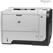 Impressora Enterprise - Ce528a Nfiscal Papel Preto S/ Juros