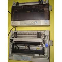 Impressora Matricial Epson Lx 300 E Lx 300+