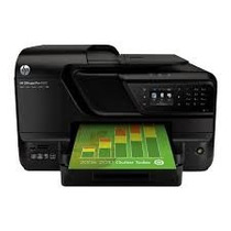 Impressora Multifuncional Officejet Pró 8600 Completa