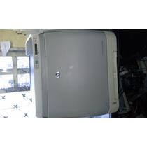 Impressora Laser Colorida Hp 2600 N Com Os 4 Toner Cheio