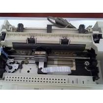 Impressora Matricial Epson Lx300 Com Fita Nova Frete Gratis