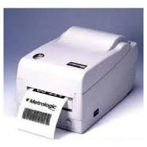 Impressora De Etiquetas Argox Os 214 Tt Usada Sem Problemas