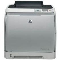 Impressora Laser Color Hp 2600n Revisada + 4 Toners Cheios
