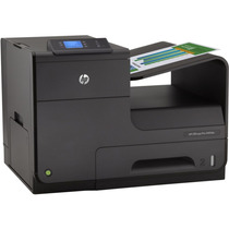 Impressora Hp Officejet Pro X451 Colorida Wireless X451dw