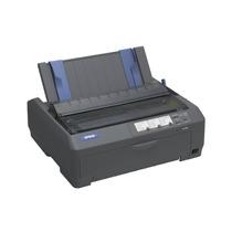 Impressora Matricial Epson Fx-890 Elevado Volume 9 Agulhas