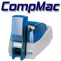 Datacard Sp55 Plus Compmac - Impressora De Cartão Pvc Crachá