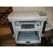 Impressora Multifuncional Hp Laserjet M 1120 Funcionando