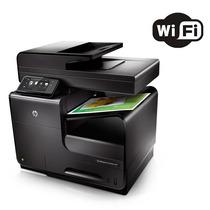 Multifuncional Jato De Tinta Colorida Wireless Officejet Pro