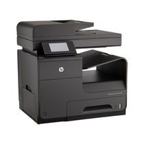 Multifuncional Hp Officejet Pro X476dw + Bulk +2l De Tintas