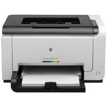 Impressora Laser Hp Cp1025 Laserjet Pro Colorida Cf346a
