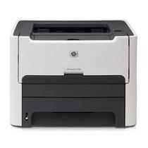 Impressora Laserjet Hp P1320 Dn 1320dn Com Duplex E Rede