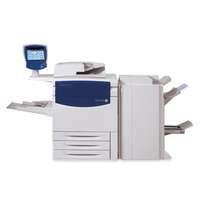 Xerox X700 Digital Color Press (semi Nova)