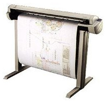 Plotter Xerox 2230ij Revisada 2 Meses De Garantia Engenharia
