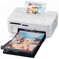 Canon Impressora Fotográfica Compacta Bran Selphy Cp820 Usb