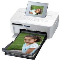 Impressora Fotográfica Canon Selphy Cp1000 Portátil Lcd