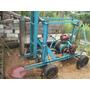 Maquina E Equipamentos Para Manutenção De Poços Artesianos