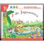 Livro J De Jaguatirica Abc Meus Primeiros Passos Na Leitura