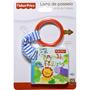 Livro Infantil Animais Felizes Livro De Passeio - Fisher Pri
