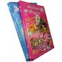 2 Livros Histórias Encantadas Mágicas Edição De Luxo