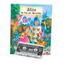 Coleção Contos - Alice, Polergarzinho, Pequena Sereia