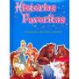Livro - Histórias Favoritas - Cinderela / Cachinhos Dourados